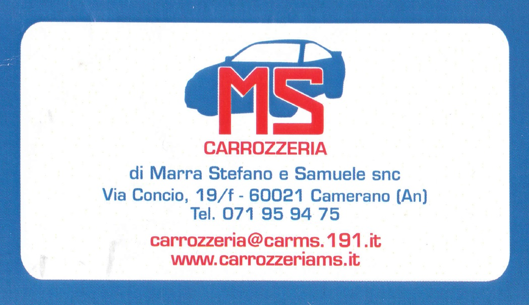Carrozzeria Marra
